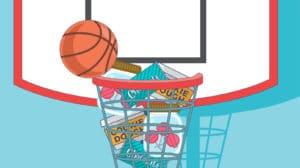 5 great basketball fundraising ideas