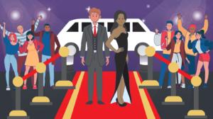 Celebrity Fundraising