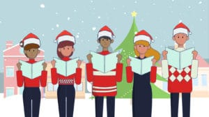 Fundraising ideas for the holidays