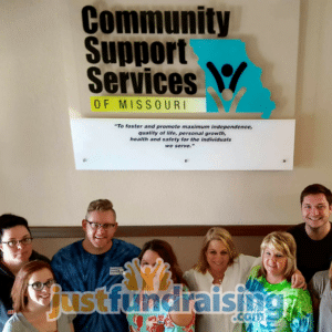 Community Support Services Team