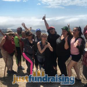 freedom fellowship group in mountain
