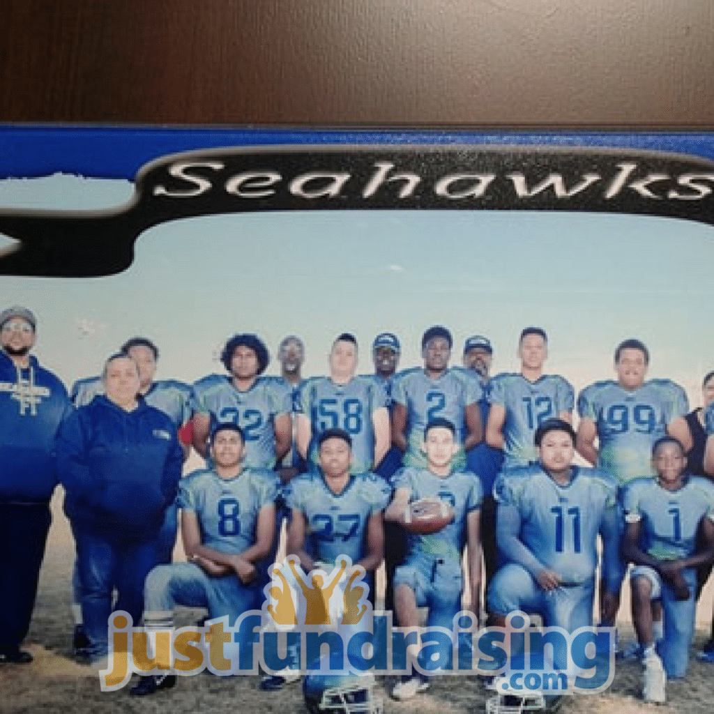 las vegas seahawks football team