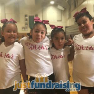 diamond divas dance team