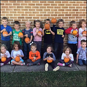 Tiny Crusaders Preschool
