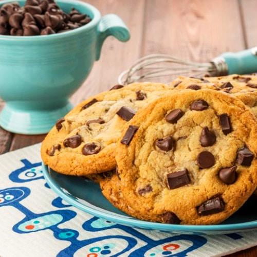 10 dollar cookie dough fundraiser