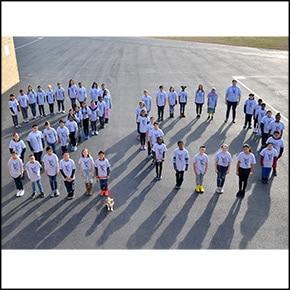 Elementary school graduation fundraiser