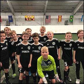 Forza Futbol Club
