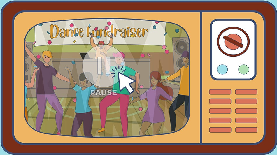 Traditional-school-fundraiser-dance