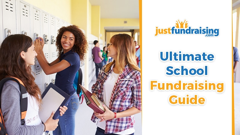 Ultimate school fundraising guide