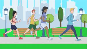 Marathon fundraising ideas and tips to raise more