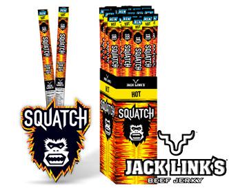 Jack Link's Beef Sticks