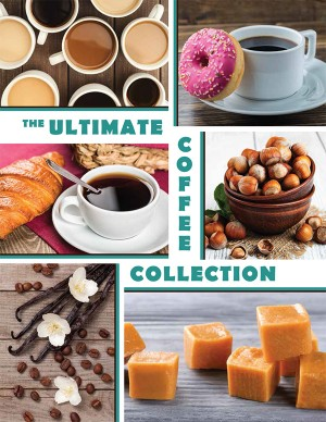 The Ultimate Coffee Collection Fundraising Program