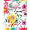 Welcome Spring Shopper Fundraiser