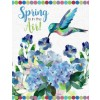 Spring Is In The Air Shopper