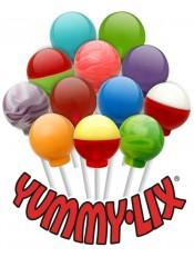Yummy Lix Gourmet Lollipops