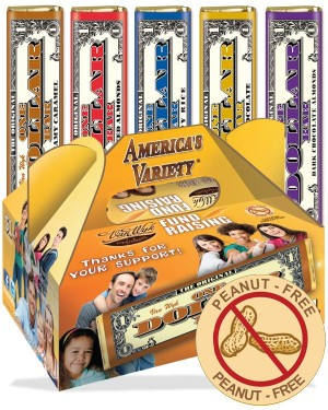 $1 America's Variety Pack
