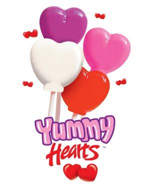 Yummy Hearts