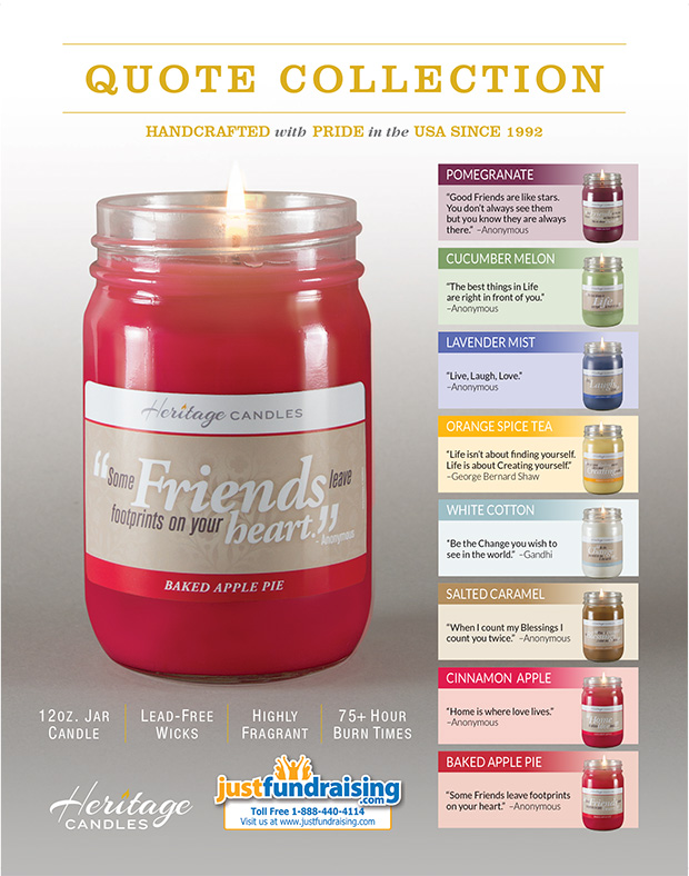 Special cause fundraising ideas start a special cause fundraiser top special cause fundraising ideas quote candle fundraiser solutioingenieria Image collections