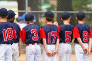 Fundraiser for Little League