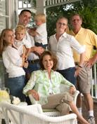 Family Reunion Fundraising Ideas