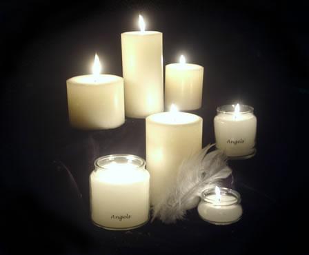 Svece  u svim varijantama - Page 10 Candle_fundraising_programs