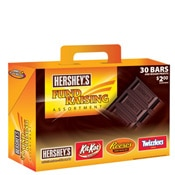 hershey's candy bars carrier