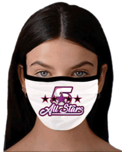 quality custom face masks