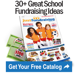 School Fundraising Product Catalog