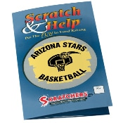 scratch and help card