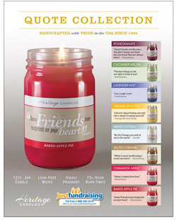 quote collection candle order-taker