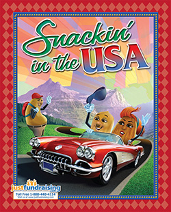 Snackin USA